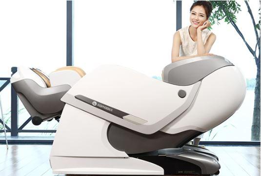 Cele mai eficiente programe si functii ale unui scaun de masaj performant