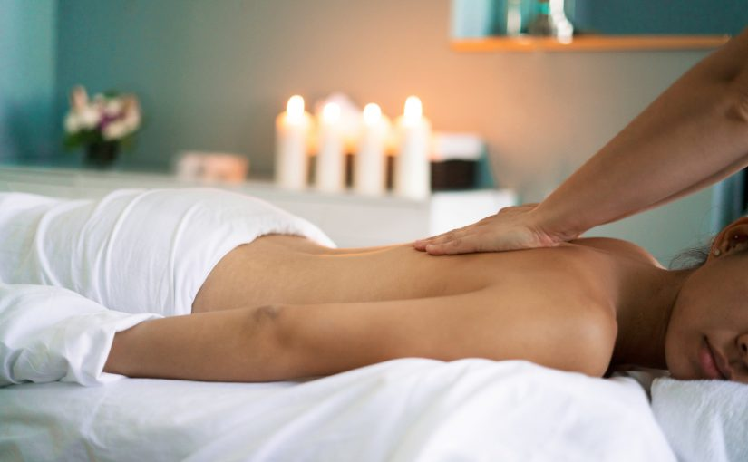 Cum contribuie masajul la menținerea sănătății mentale?