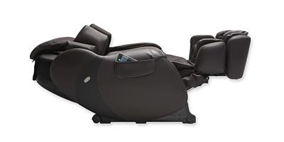 Fotoliu cu masaj Inada 3S Flex - brown
