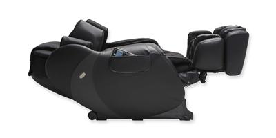 Fotoliu cu masaj Inada 3S Flex - negru