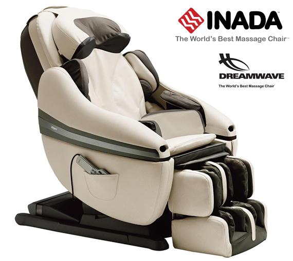 fotoliu masaj Inada Dreamwave