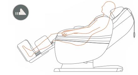 program de masaj rapid