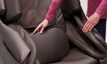 Pernă suplimentară de masaj
