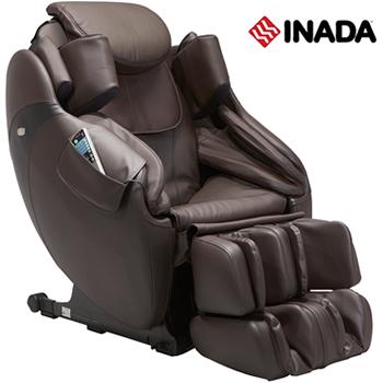 fotoliu cu masaj Inada 3S Flex