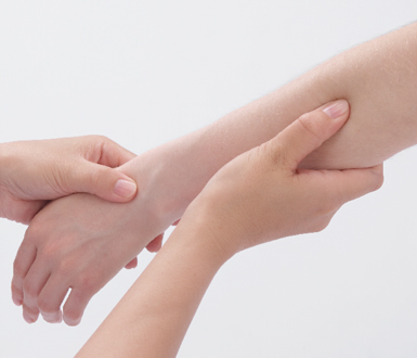 Dispozitiv pentru încălzirea mâinilor
