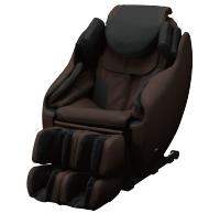 Fotoliu cu masaj Inada 3S - brown