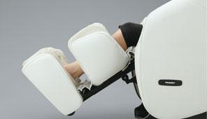 Sistem de picioare extensibil