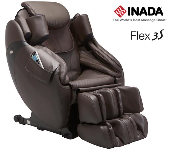 scaun masaj Inada 3S Flex