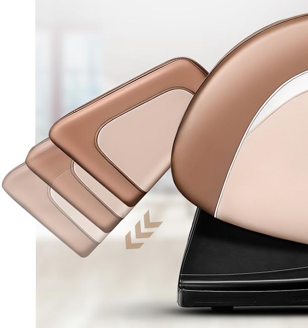 Sistem picioare Komoder Bari