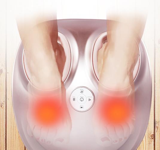 Aparat de masaj al picioarelor Komoder C32