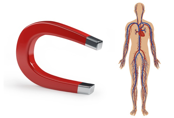 Funcţie Magnetoterapie
