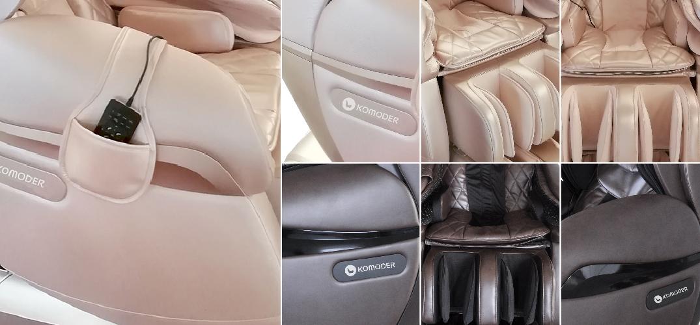 culori komoder km9000 luxury