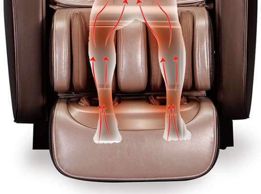 Sistem picioare Komoder KM9000