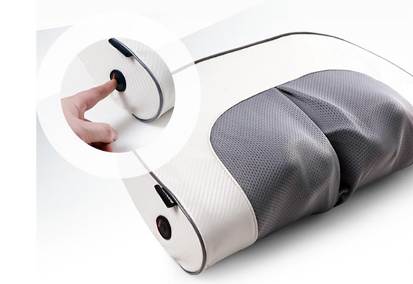 Perna de masaj Komoder S6