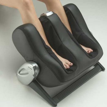 aparat de masaj picioare Human Touch Ottoman 3.0