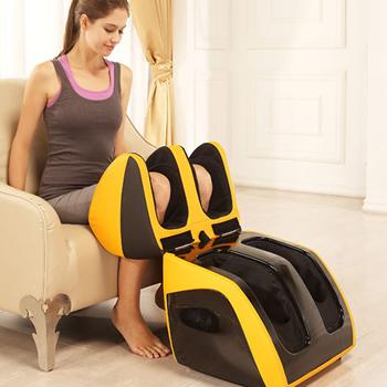 aparat masaj picioare iRest C30