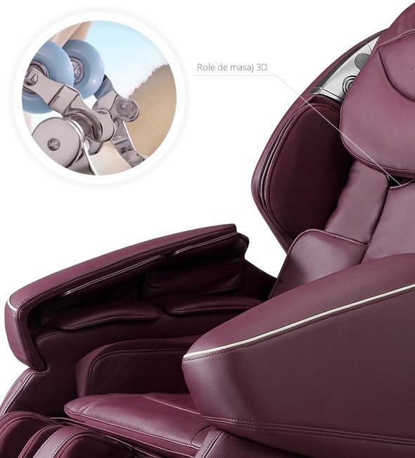 scaun de masaj iRest A87-1