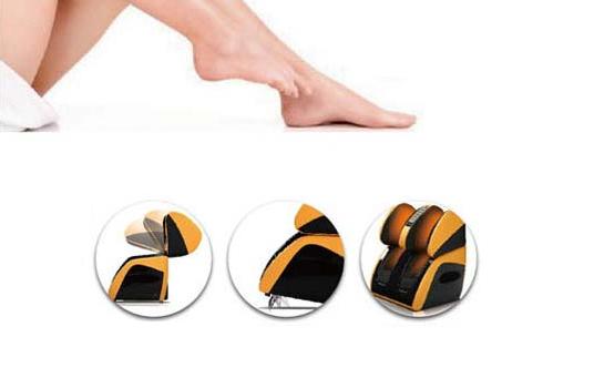 Aparat de masaj al picioarelor iRest iRest C30
