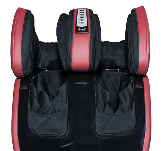 Aparat de masaj al picioarelor Komoder C30
