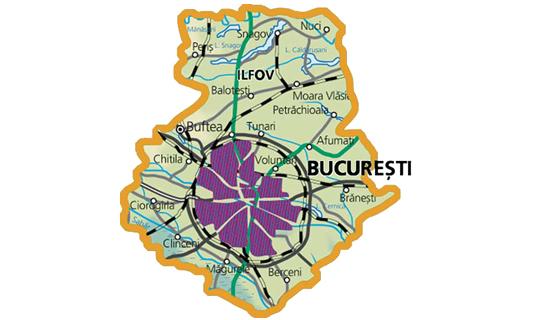 Komoder Bucuresti