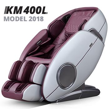 fotoliu masaj KM400SL Robotic