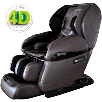Fotoliu Luxury 4D