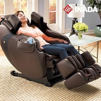 scaun cu masaj Inada 3S