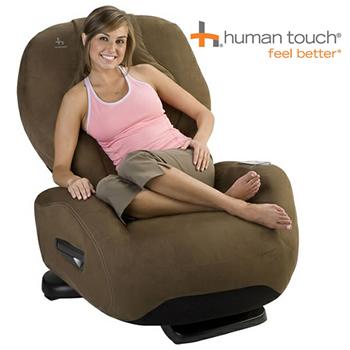 scaun masaj iJoy 2720