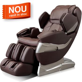scaun masaj iRest A382 Zero Gravity