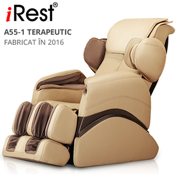 scaun masaj iRest A55-1