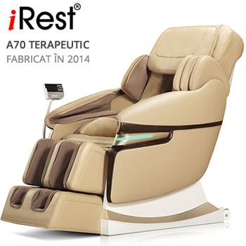 scaun masaj iRest A70
