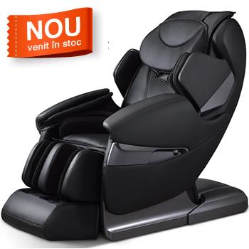 scaun masaj iRest A85-1 3D Zero Gravity